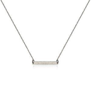 Silver_GunMetal Chain